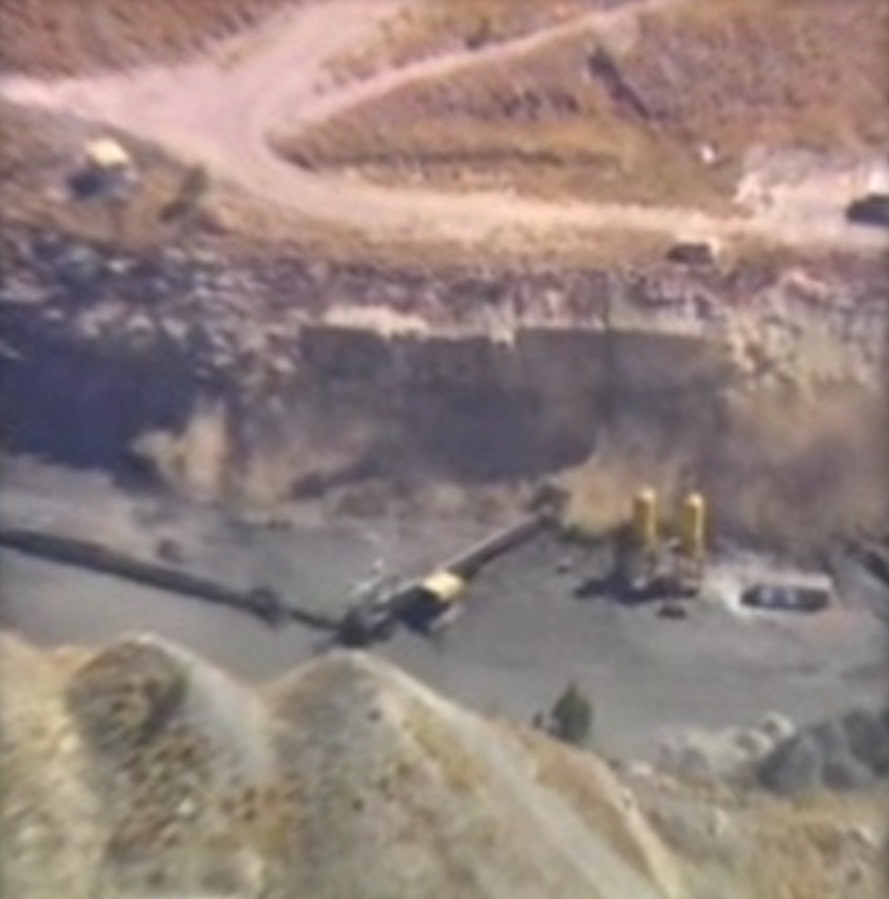 Moura 2 Mine 1994- Mining Accident Database