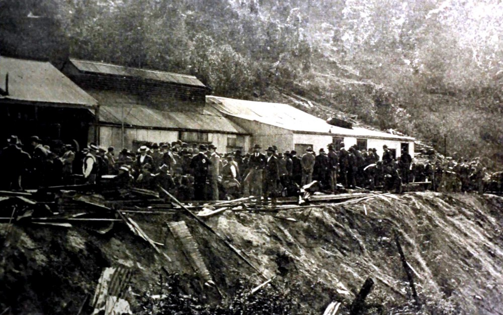 Mt Kembla 1902- Mining Accident Database