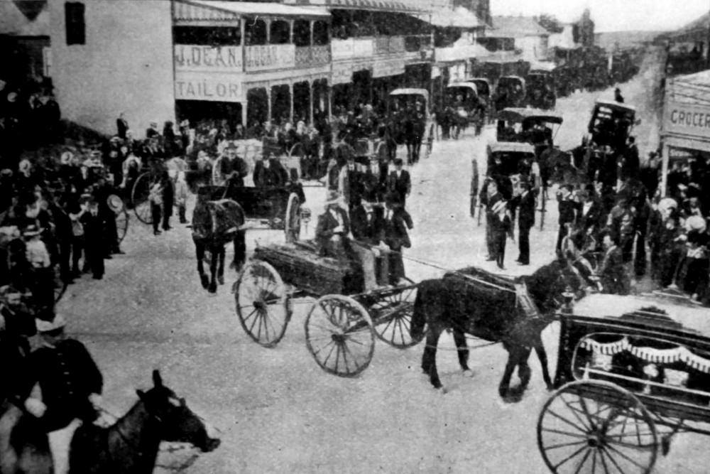 Mt Kembla 1902- Mining Accident Database
