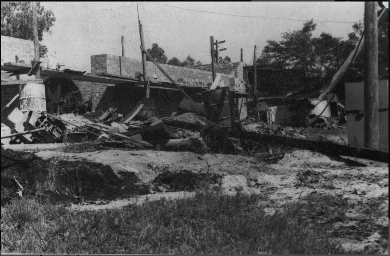 Bellbird Mine 1923- Mining Accident Database